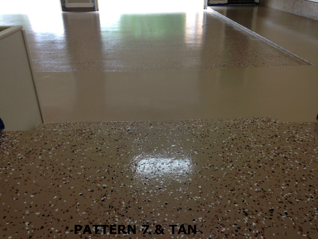 Best garage floors ideas lets look at your options flooring best garage floors ideas lets look at your options doublecrazyfo Gallery
