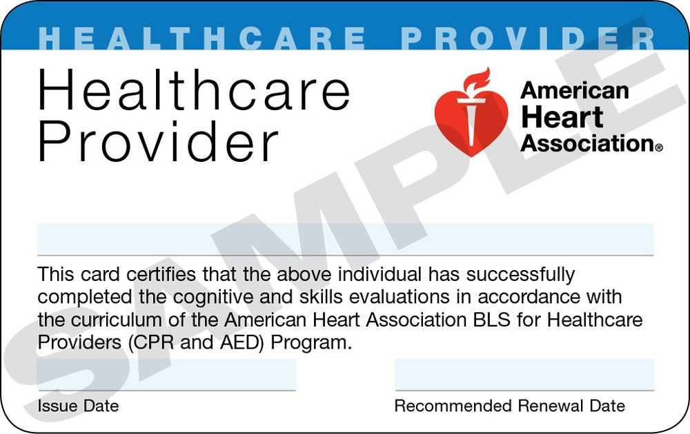 American Heart Association Healthcare Provider Cpr Online Top Five Fantastic Experience Of T Healthcare Provider Cpr Card American Heart Association