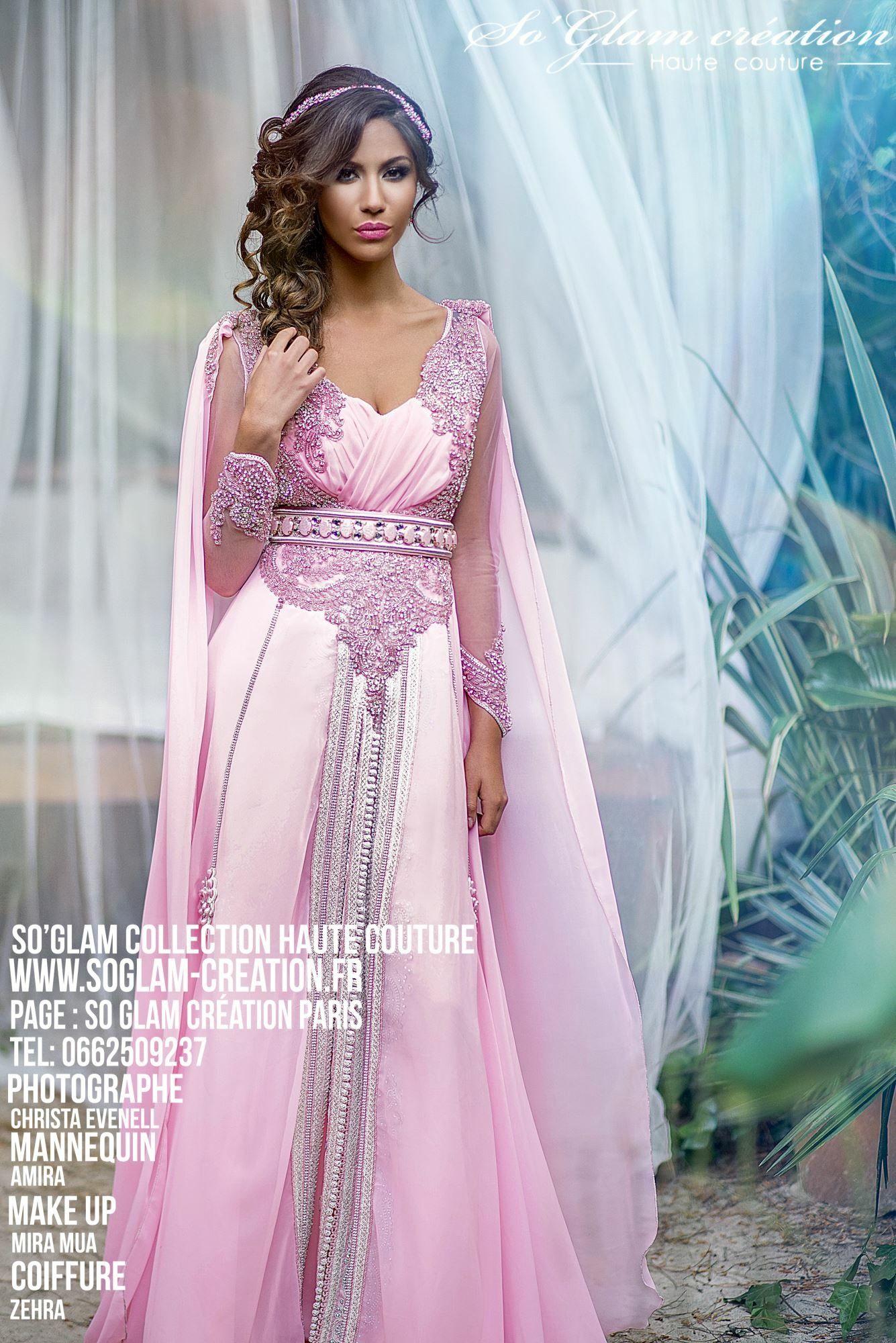 Epingle Par Chourouk Sur Couture Traditionnelle Caftan