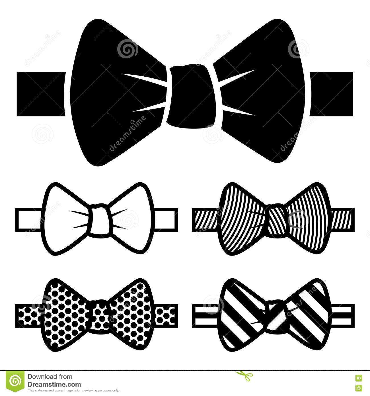 10+ Bow tie clipart free ideas in 2021