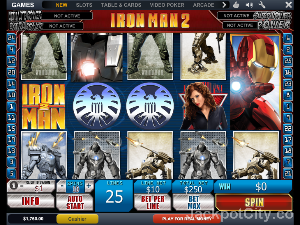 Iron Man Games Online Play Free Now