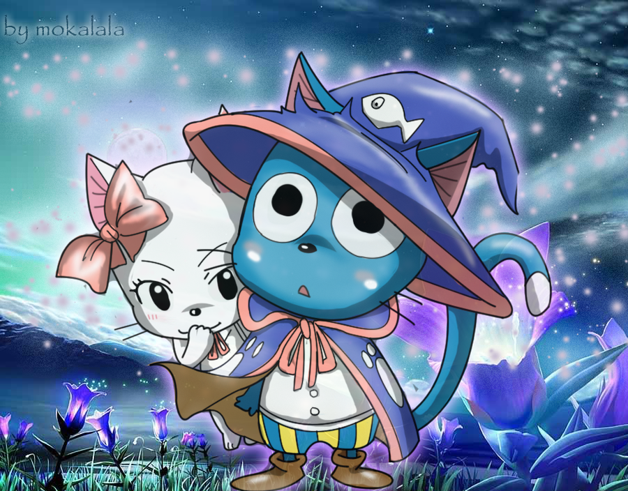 Happy Fairy Tail Wallpaper Fairy Tail Ships Fairy Tail Happy Fairy Tail Anime