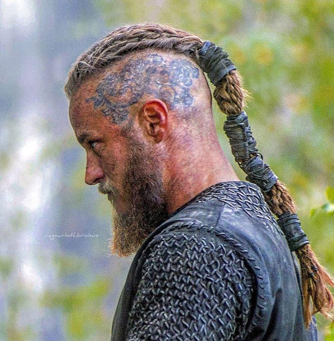 14++ Ragnar lothbrok haircut ideas in 2021