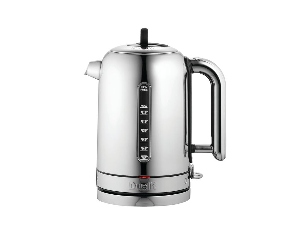 dualit kettle refurbished