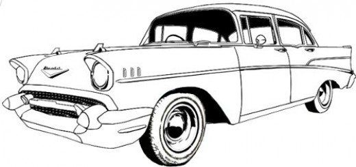 57 chevy clip art awesome graphic library u2022 rh myifan io 57 Chevy Bel Air Clip Art 57 chevy bel air clipart