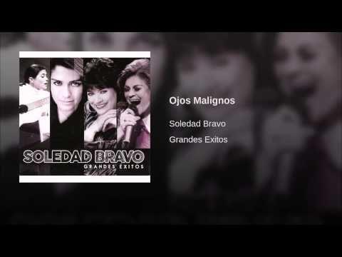 Soledad Bravo - Ojos Malignos