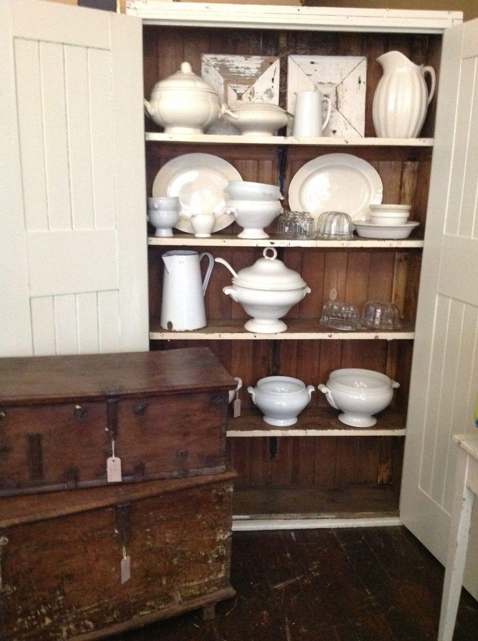 https://www.facebook.com/Rusticandwhite | Vintage Home Decor ...