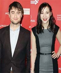 Dating Daniel Radcliffe