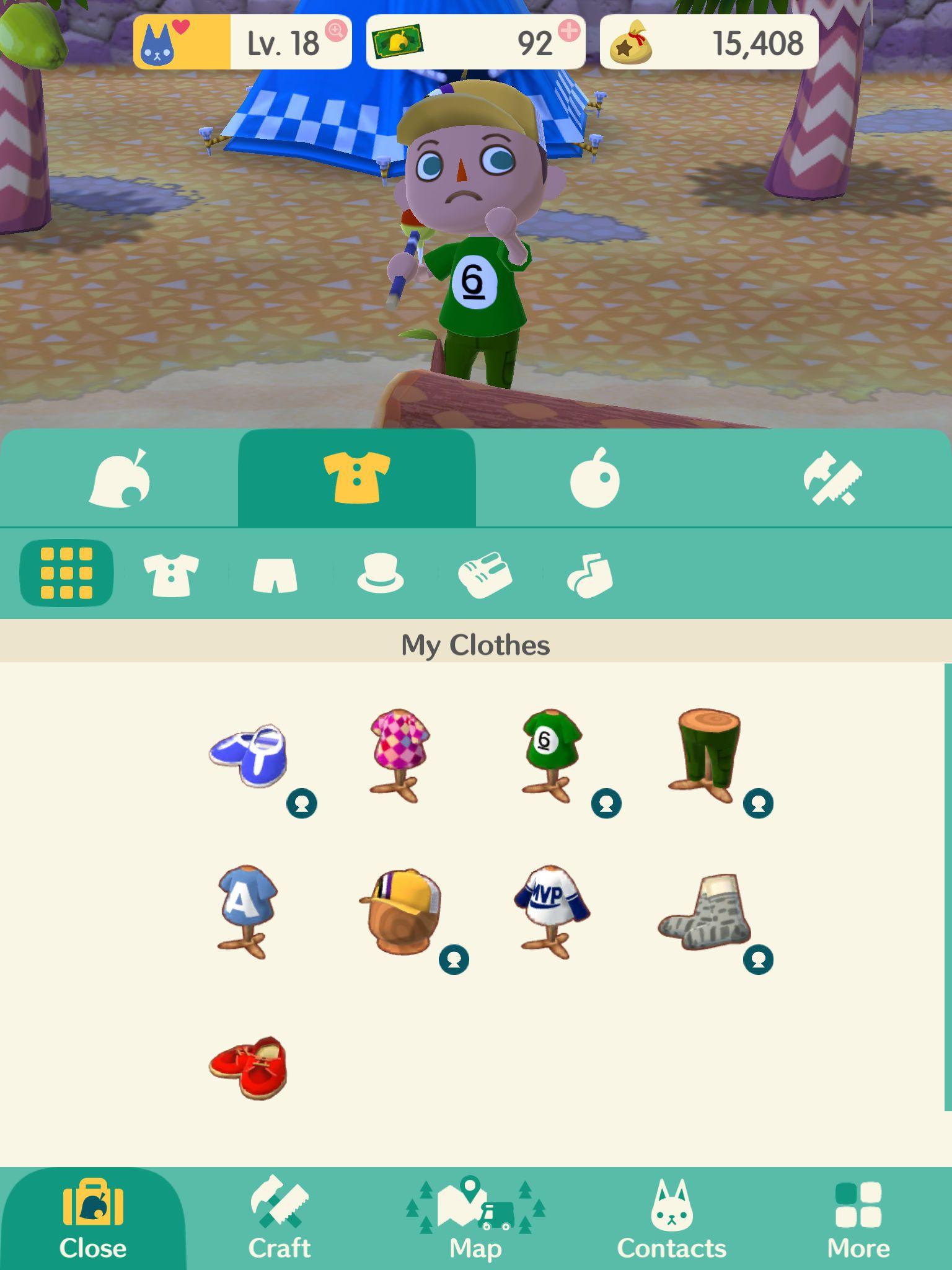 Kartinki Po Zaprosu Pocket Camp Animal Crossing Hair Animal