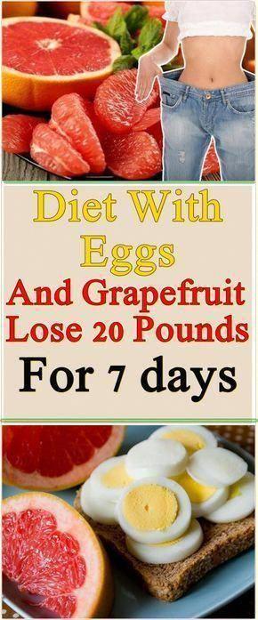 The Boiled Egg Diet plan ? Lose 24 Pounds In Just 2 Weeks #Fitness #DarkBrownMolesOnSkin