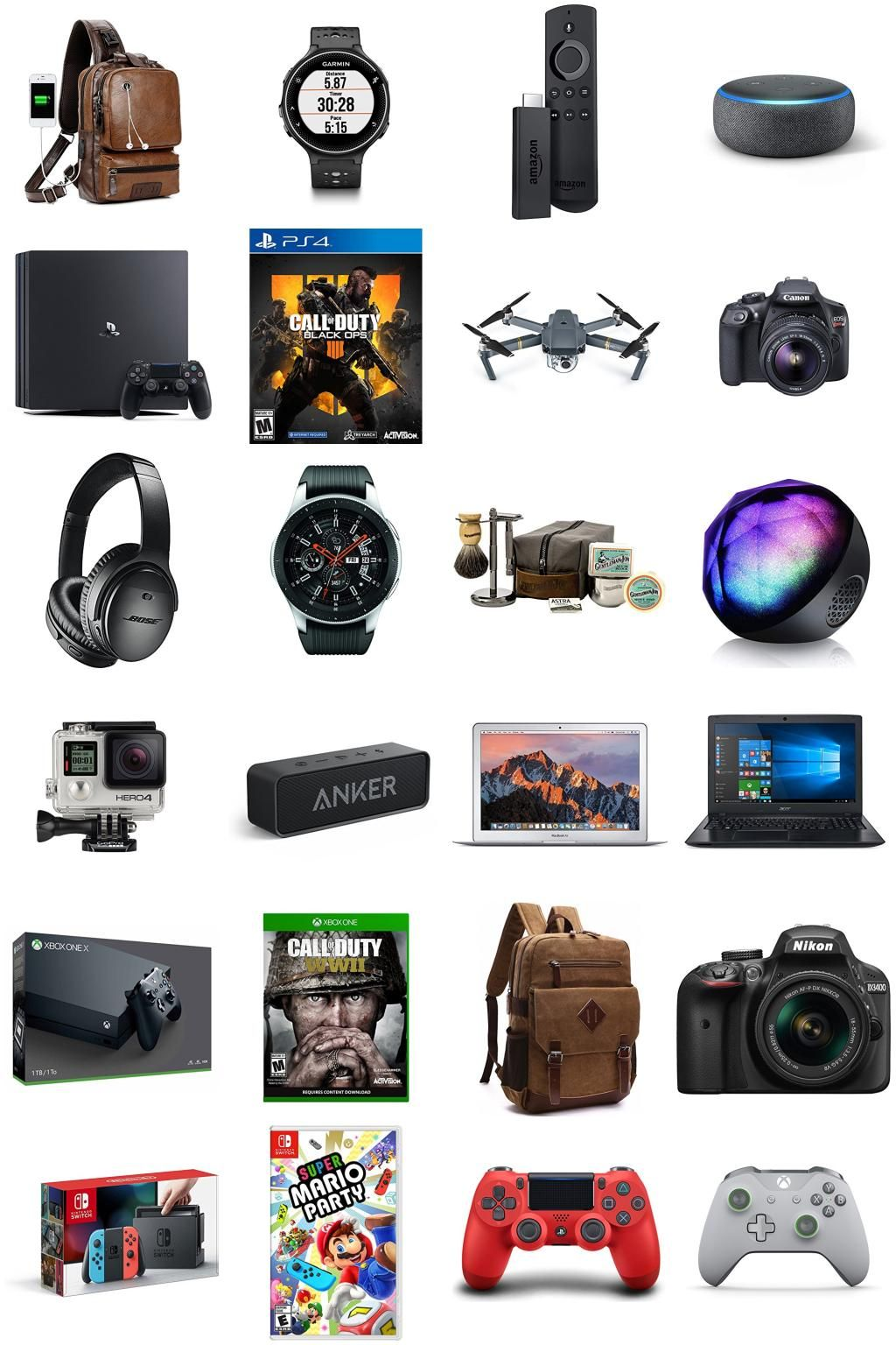 Best Video Game Products --- Video game stuff, video game collection ...