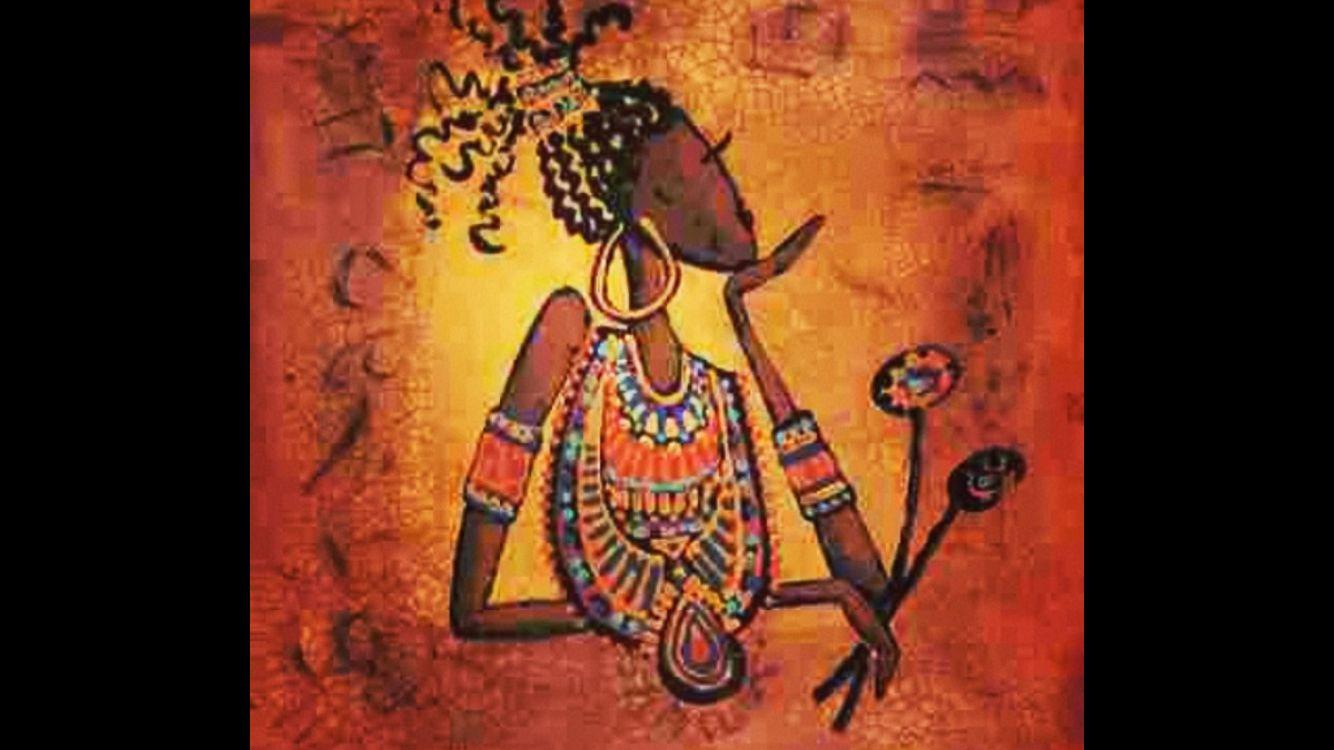 Pin by Bethmorie on creative black art | Rasta art