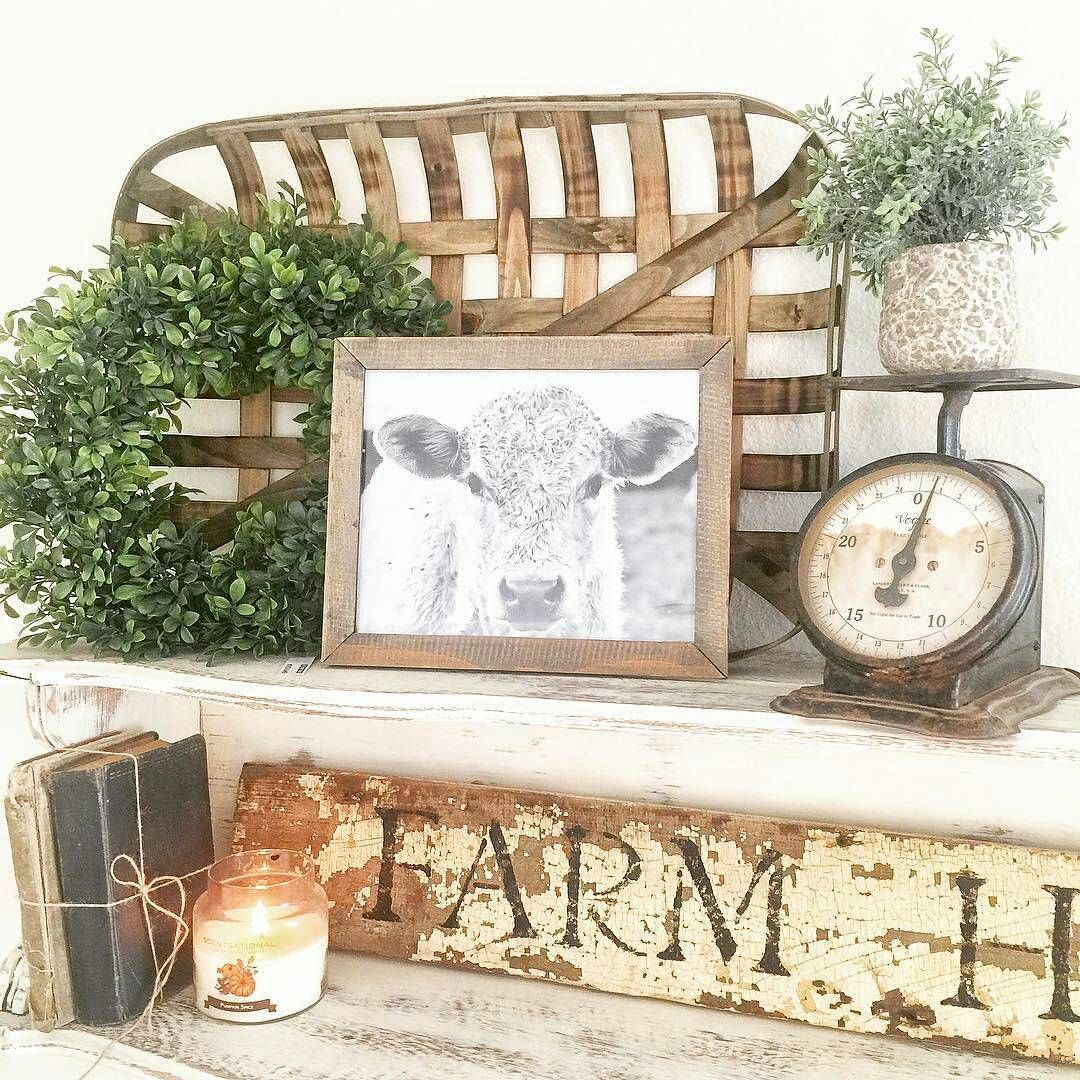 Pin On Farmhouse Style