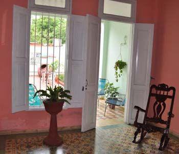 Camaguey Cuba Casa Aleida (With images) Cuba, Places to