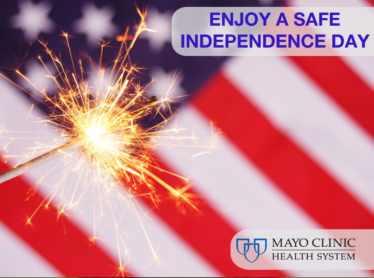 Keep this 4th of July fun, not dangerous. Use these tips to keep your family and friends #safe this holiday.
