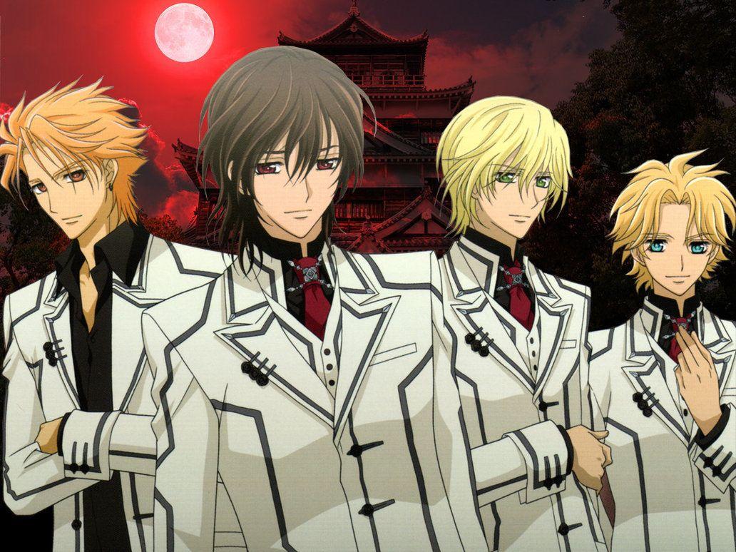 is a shōjo manga series written by Matsuri Hino. Two drama