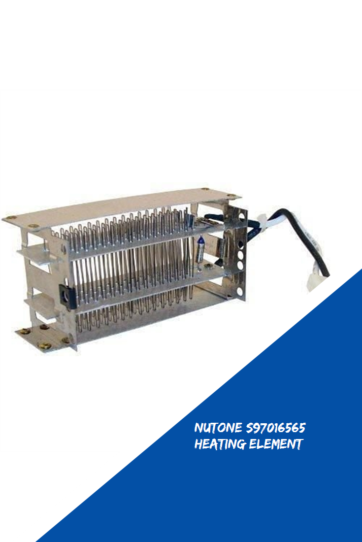Nutone S97016565 Heating Element Air_Conditioner (с
