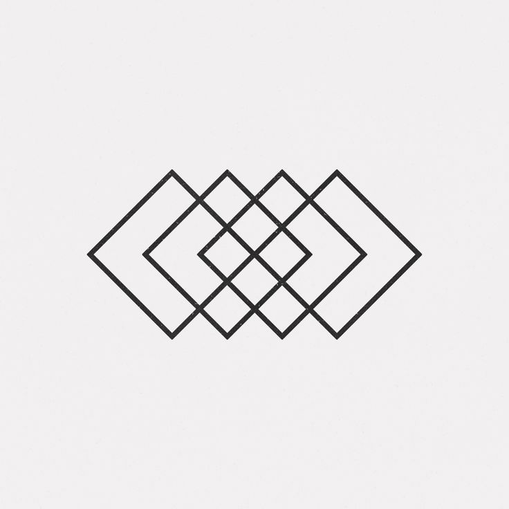 FE16-494 A new geometric design every day | tattoo | Pinterest ...
