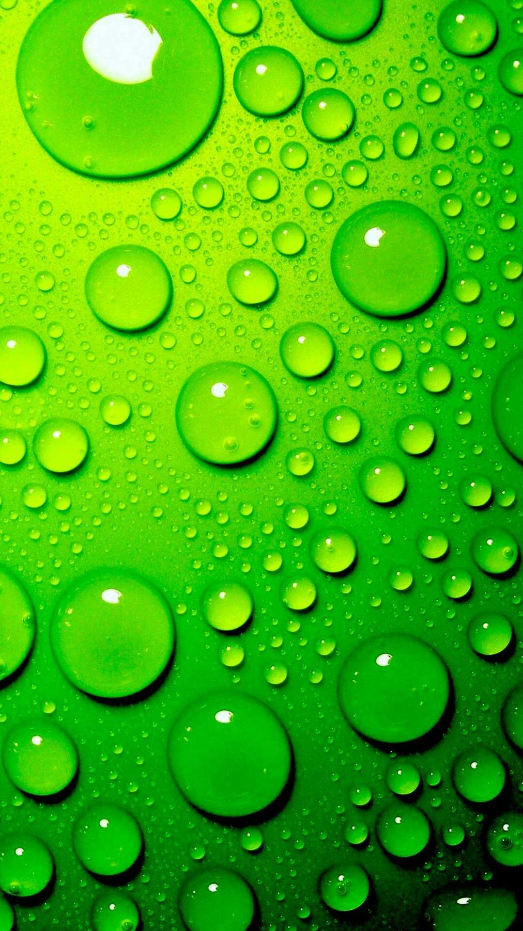 Pin By Soumya Das Som On Art All Kind Bubbles Wallpaper Green Wallpaper Green Bubble Hd wallpaper lime slice bubbles macro