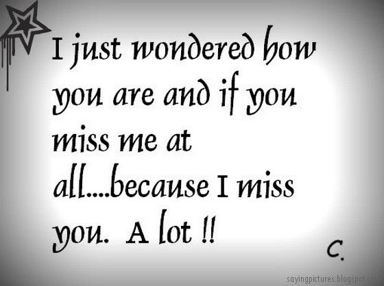 Superieur I+Miss+You+Like+Sayings | I Miss You Quotes