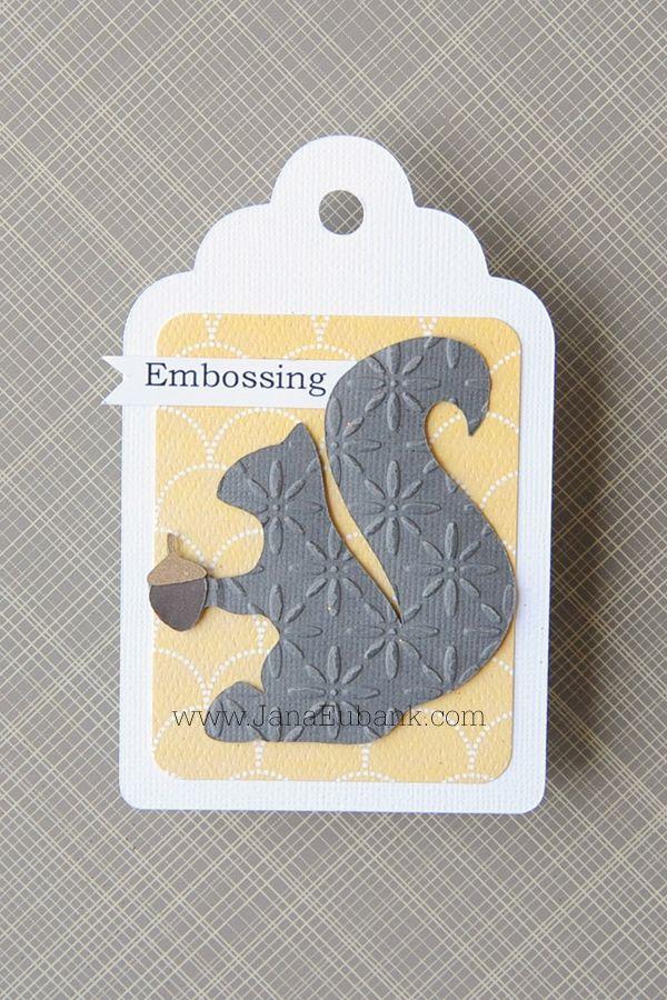 25 Ways to Embellish Your Cricut Cuts   Jana Eubank's Blog