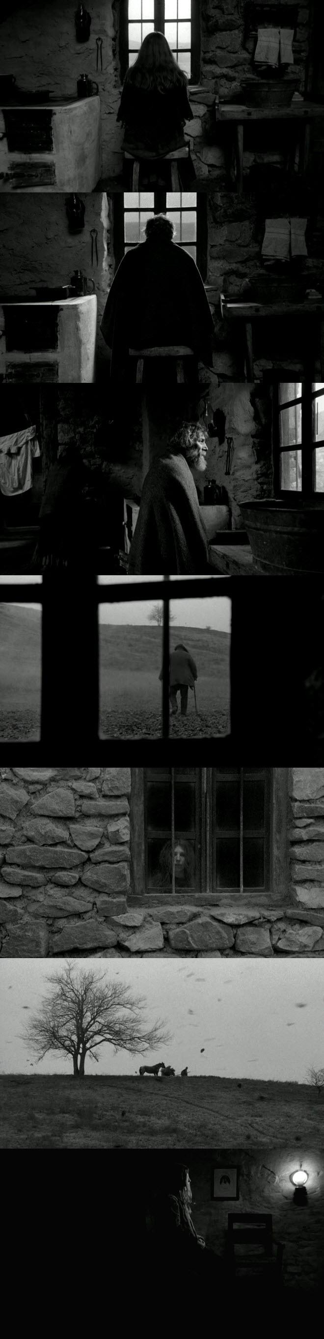 The Turin Horse ( A torinói ló ) - Béla Tarr   Cinema   Pinterest ...