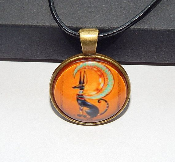 Egyptian anubis necklace anubis pendant egyptian jewelry anubis egyptian anubis necklace anubis pendant egyptian jewelry anubis keychain anubis jewelry aloadofball Images