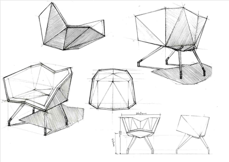 Imagini Pentru Chair Design Sketches Architecture Design In 2019