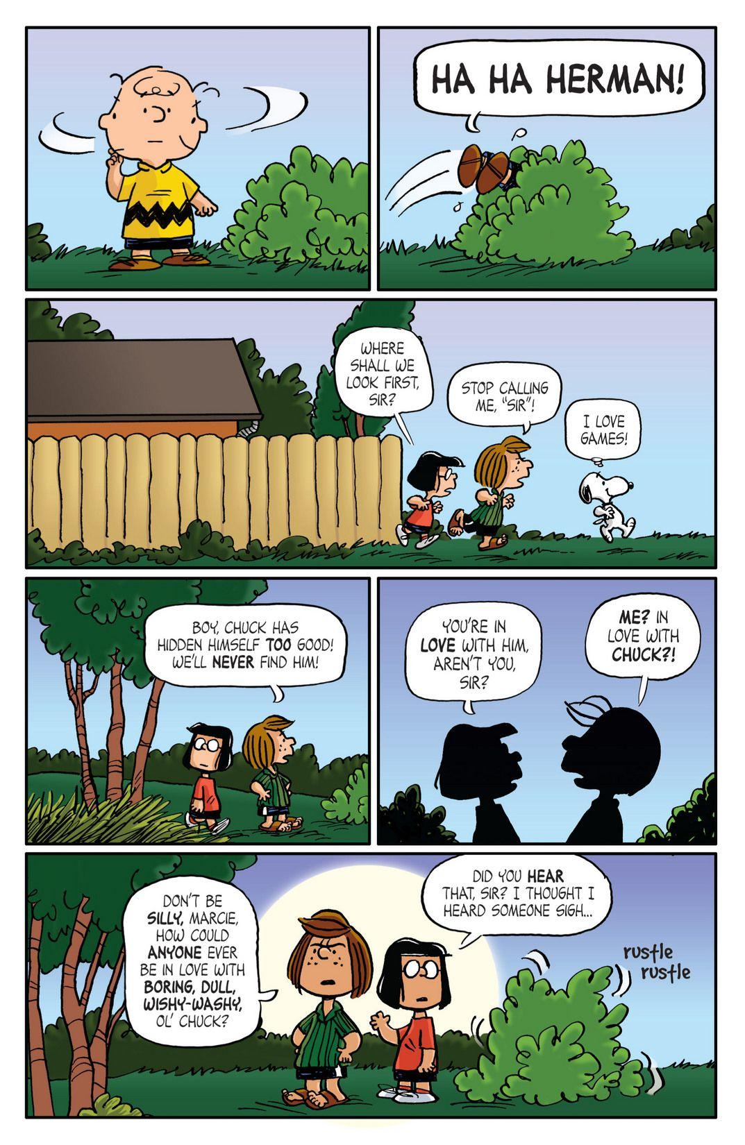 32aa8a337e Peanuts Vol. 2  8