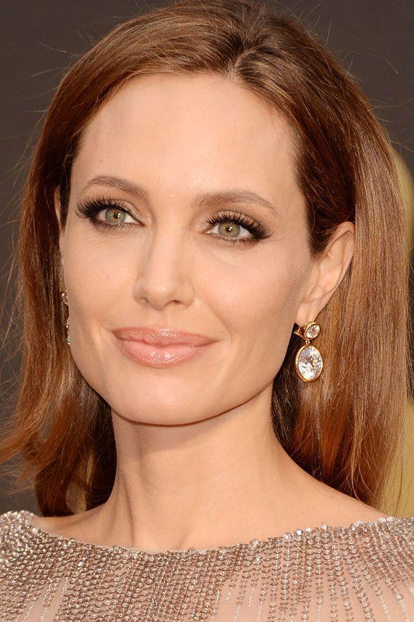 Oscars 2014 The Best Celebrity Beauty Looks On The Red Carpet Oscars Beauty Oscar Hairstyles Beauty