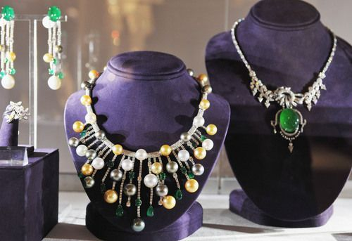 The Elizabeth Taylor Auction at Christie's Set All Kind of Records - Sparkly Things - Racked NY