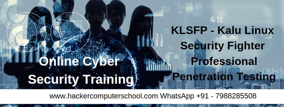 Hacker Computer School Provide Most Advance Online