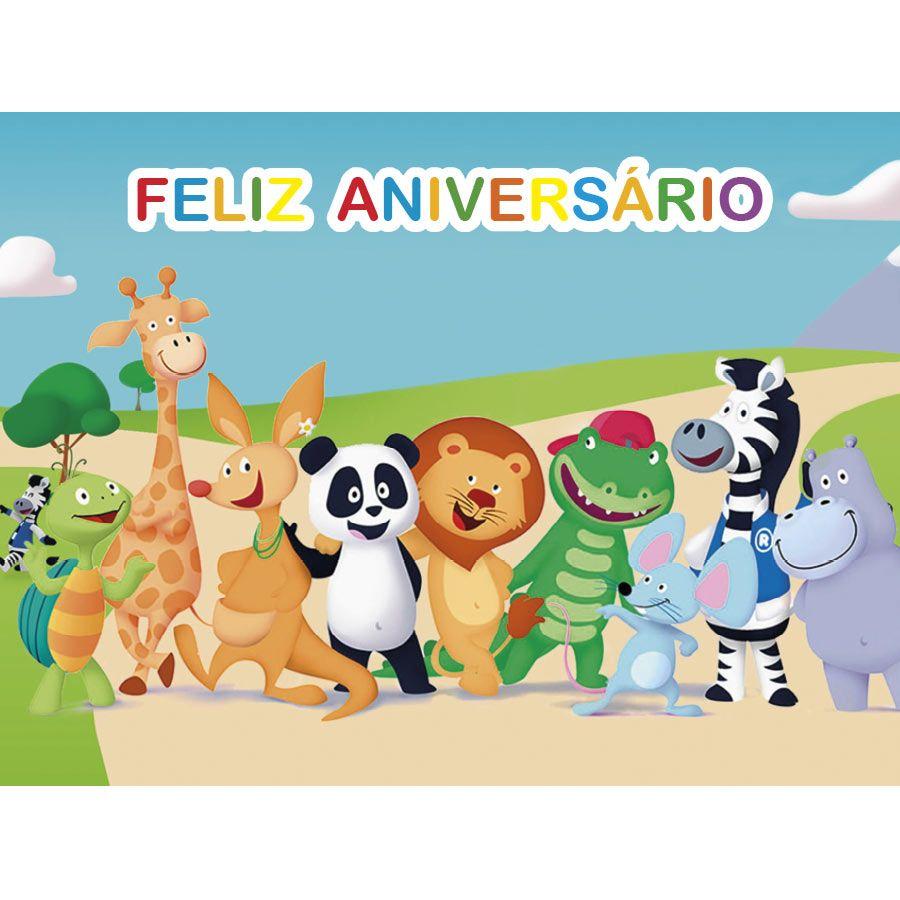 decoração festa panda e os caricas - Pesquisa Google | festa