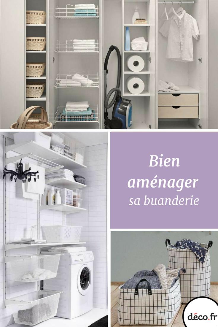 Buanderie Les Meubles Pour Bien Amenager En 2019 Buanderie