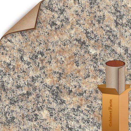 Formica Brazilian Brown Granite Matte