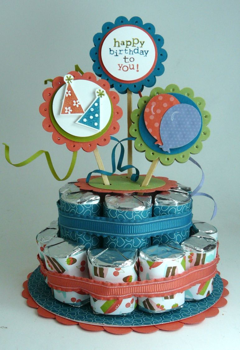 nugget birthday cake JUST for inspiration this pin charges for
