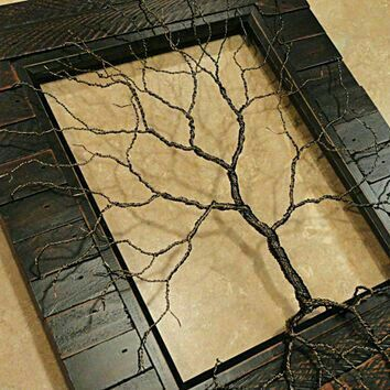 Family Tree | Photo Ideas | Pinterest | Family trees, Craft and Wire ...