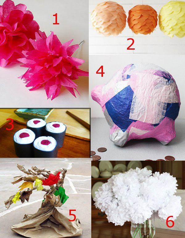 tissue paper craft ideas diy tissue paper crafts inspiring ideas for projects with 5587