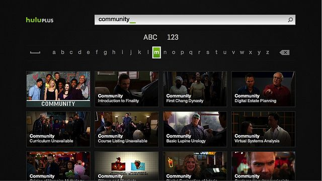Hulu Plus App on PS3 Gets Updated Planning