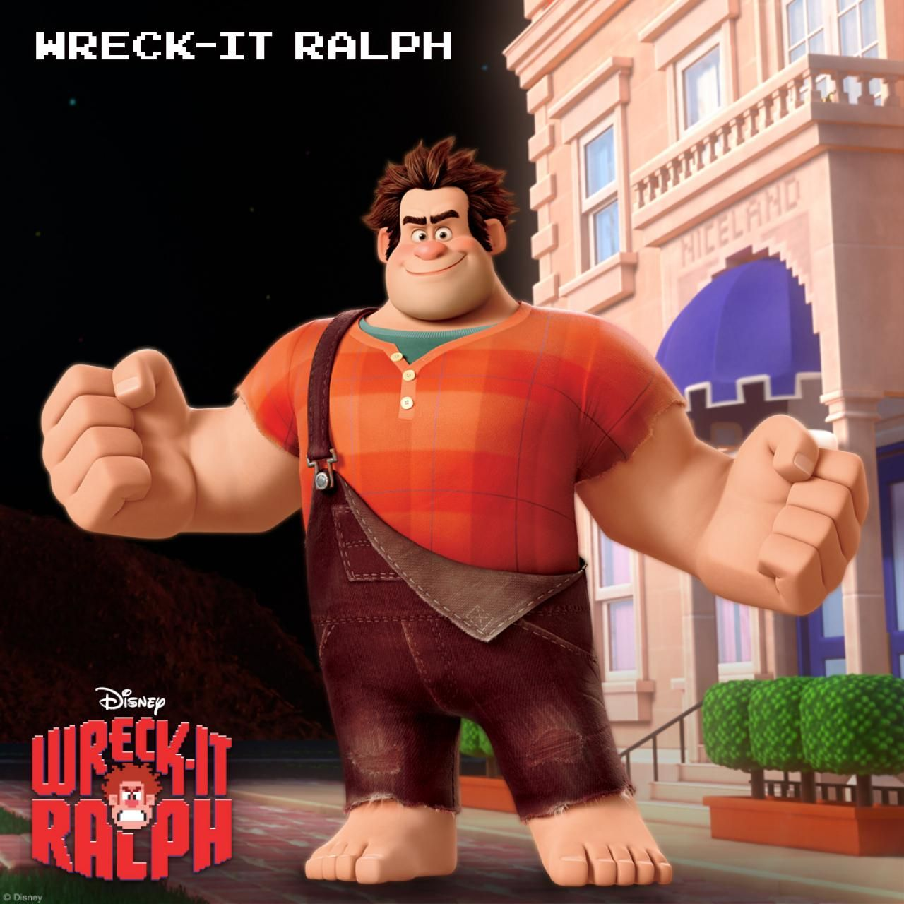 Then now the classic video game characters seen in wreck it wreck it ralph kristyandbryce Choice Image