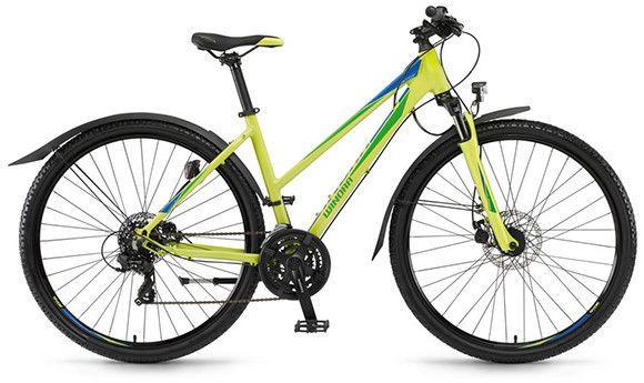Ebay Angebot Winora Damen Crossbike Vatoa 28 M 2017 Fahrrad 21 G