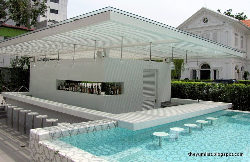 hotel pool bar design google search