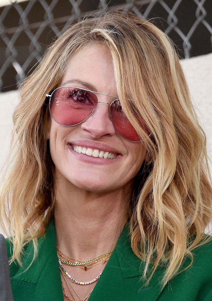 traumhafte haare: 7 coole frisuren für frauen ab 40