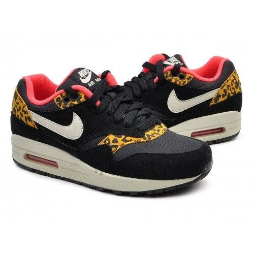 check out 06977 c93fc NIKE AIR MAX 1 LEOPARD SUPREME ANIMAL BEAST 319986 026