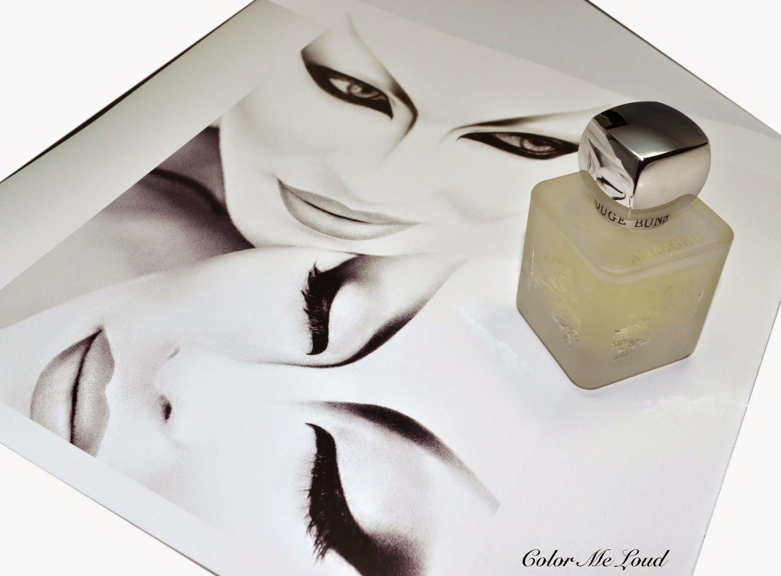 Two Faces: Rouge Bunny Rouge Allegria Eau de Parfum