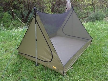 Terra Rosa Gear - StarGazer Net Tents\ & Terra Rosa Gear - StarGazer Net Tents\ | Backcountry Shelter ...