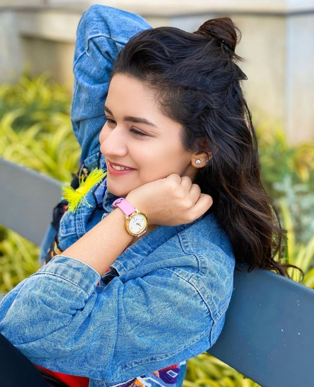 Pin by Ravneet Kaurr on Indian InfluEncers Stylish girl