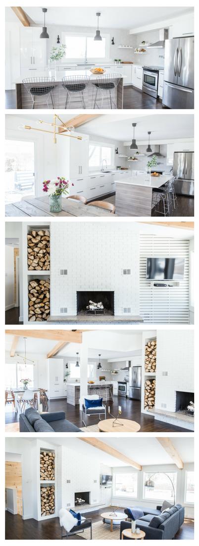 Reimagine designs glengarry remodel dream house interior design ideas also rh pinterest