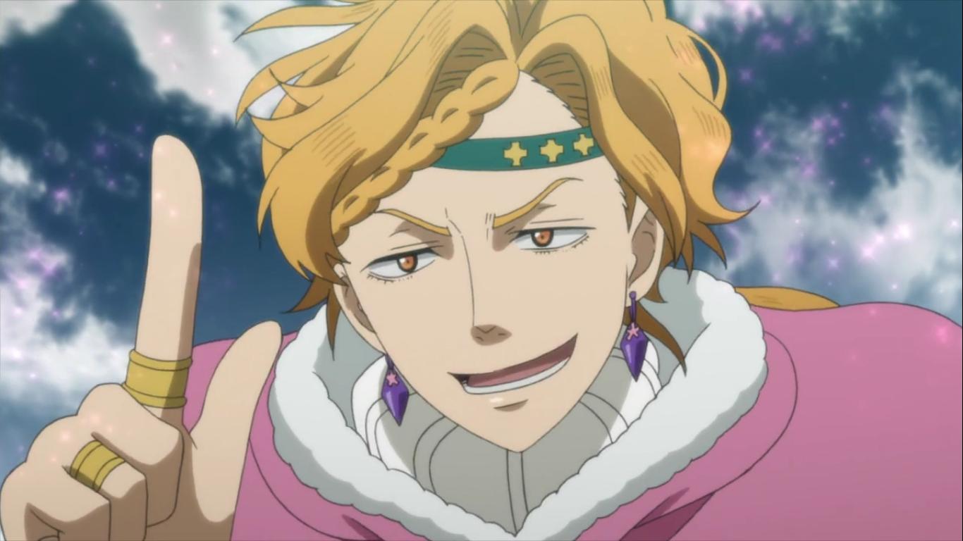 Black_Clover screenshot episode_75 Kirsch Anime