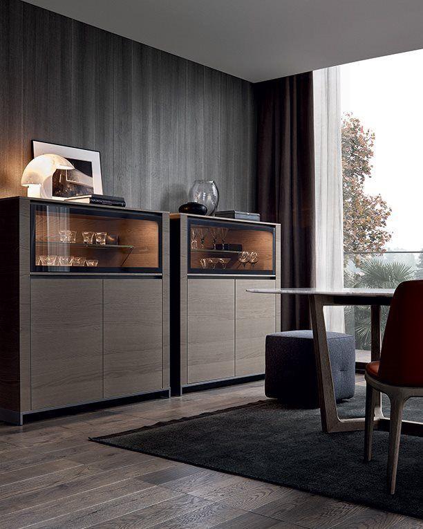 Mobile Bar Design Moderno.Poliform Day System 2015 12103 Rid 0 Dec Urban